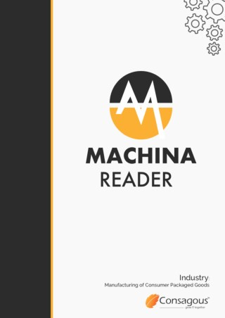 Machina Reader