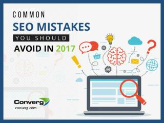 SEO in Kansas City – Top Mistakes to Avoid