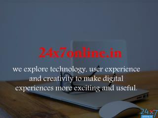 Best website design and development company in mumbai,india