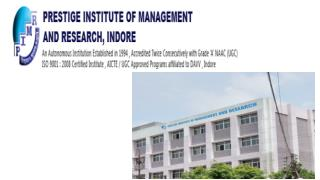 Management college In Madhya Pradesh