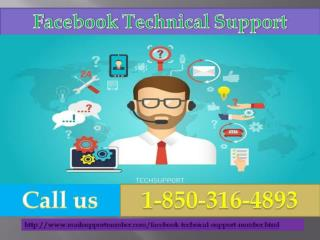 How to use Facebook Event option via Facebook Technical Support 1-850-316-4893 team?