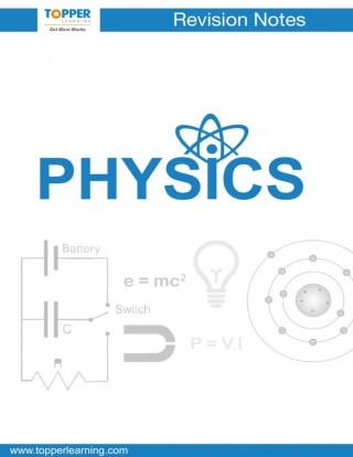 ICSE Class VIII Physics The Universe - TopperLearning