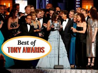 Best of Tony Awards