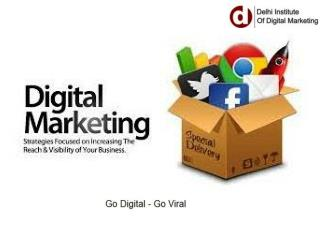 Digital Marketing Course Delhi