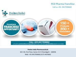 Pcd Pharma Franchise | Pcd Pharma Companies|Penlon