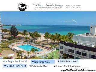 Puerto rico vacation rentals