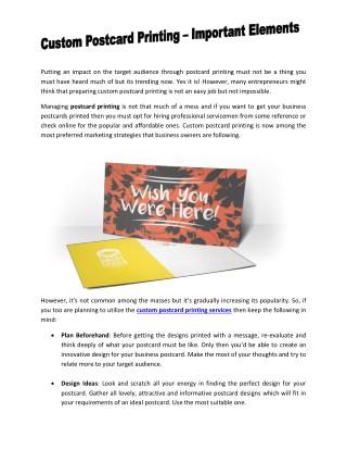 Las Vegas Color Printing | Complete Customer Satisfaction