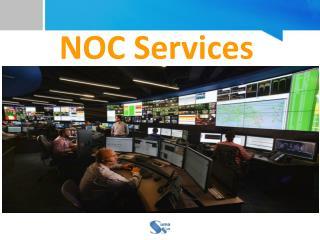 NOC services