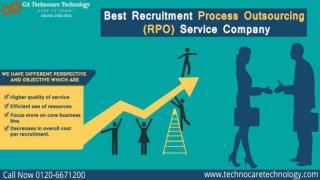RPO Services | Recruitment Processing Outsourcing