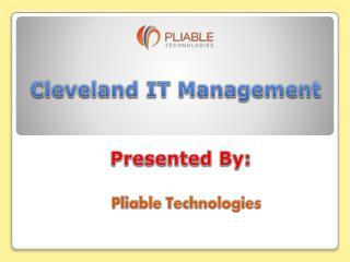 Cleveland IT Management