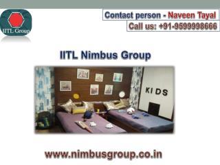 IITL Nimbus Group – Real Estate Giant