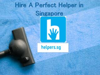 Maid agency Singapore | Domestic Helpers Singapore