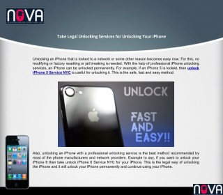 Unlock iphone 5 Service NYC