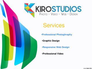 Kiro Studios