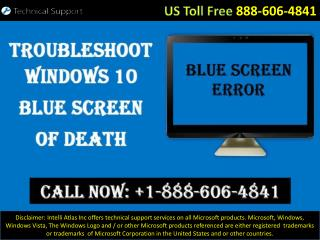 Get Rid of the Blue Screen of Death in Your Windows 10 PC