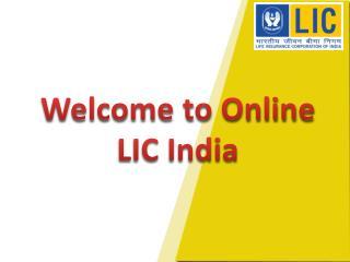 LIC saving plans with long term benefits