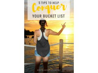 Best Bucket List Adventure Trips