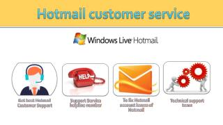 How To Fix Common Hotmail Issues?
