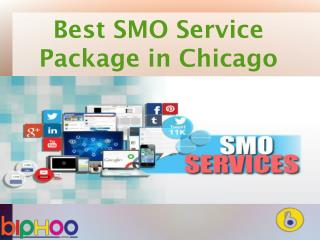 Best SMO Service Package in Chicago