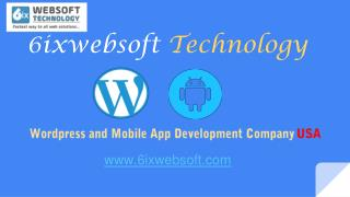 Web Development Company USA