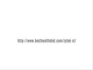 http://www.besthealthdiet.com/zytek-xl/