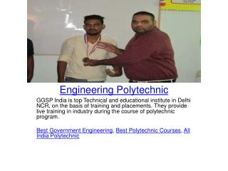 Engineering Polytechnic