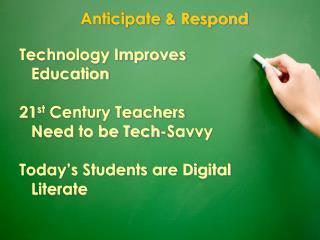 Digital Literacy: They Still Need us