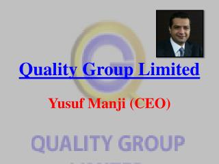 Yusuf Manji – The Iconic Business Leader of Tanzania