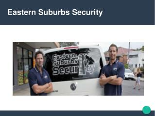 Eastern Suburbs Security