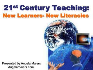 Kauai Day 1 - 21st Century Teaching: Offline Literacies