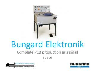 Bungard Elektronik
