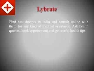 Oncologist in Delhi | Lybrate