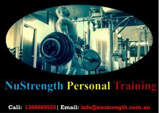 Best Personal Trainers in Tarragindi, Australia