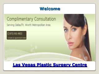 Las Vegas Plastic Surgery Center