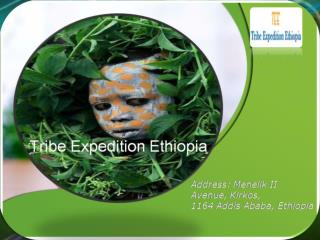 Make Plans For Travelling to Ethiopia With Tribeexpeditionethiopia