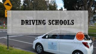Safe And Secure Friendly Driving Schools