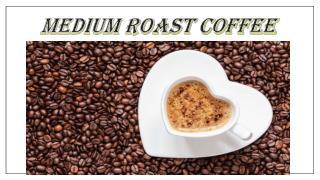 Medium Roast Coffee | Addis Coffee