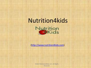 Gluten Allergy Symptoms- Nutrition4kids