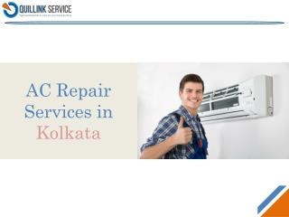 Experts AC Technician Services Kolkata - Quillink Service