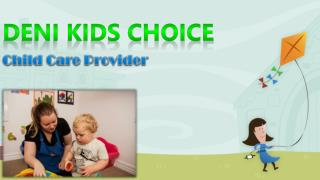 How to Apply for Child Care Services