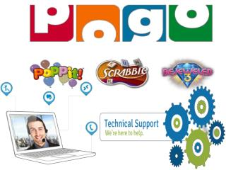 POGO Support Phone Number  1-855-676-2448