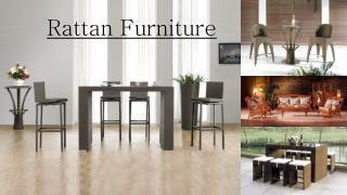 Rattan Furniture - lotsrattan