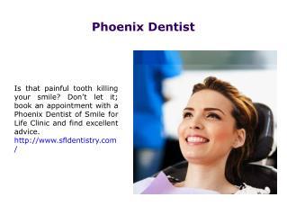 Dentist Phoenix AZ