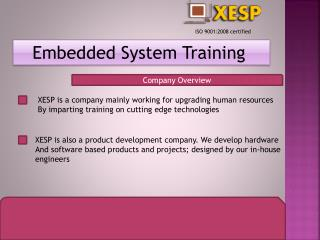 Embedded System - If You Can Manage the Complexity of Design With Ease You Must Read!