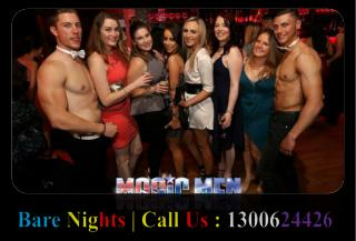 Best Male Strip Clubs And Shows
