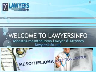 Great Mesothelioma Lawyer asbestos attorney , asbestos lawyer.
