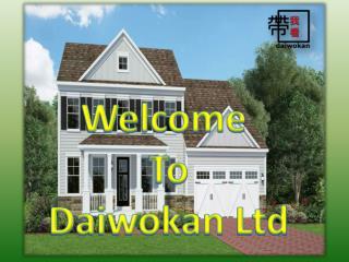 Buy home in usa get visa at daiwokan.com