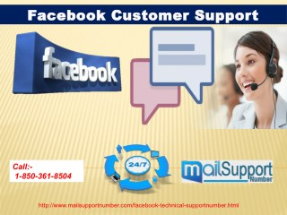 Do I need to have dime to avail Facebook Customer Support? @ 1-850-361-8504