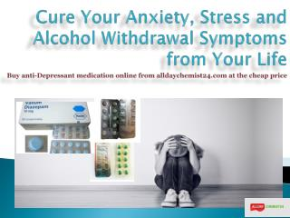 Buy Anti-Anxiety Medication (Librium, Valium, pex2) Online at Cheap Price