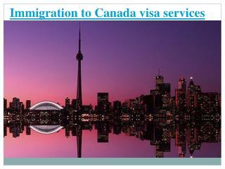Corporate migration services